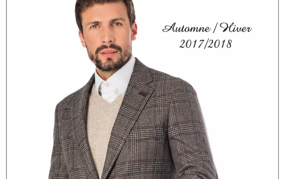 Nouvelle collection saisonniere Automne/Hiver 2017/2018